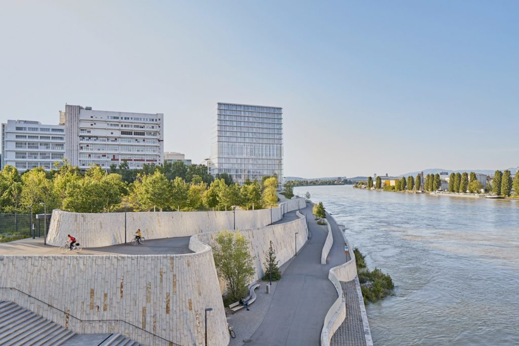 The gravitational attraction of the Basel Area – Europe's leading healthcare hub.