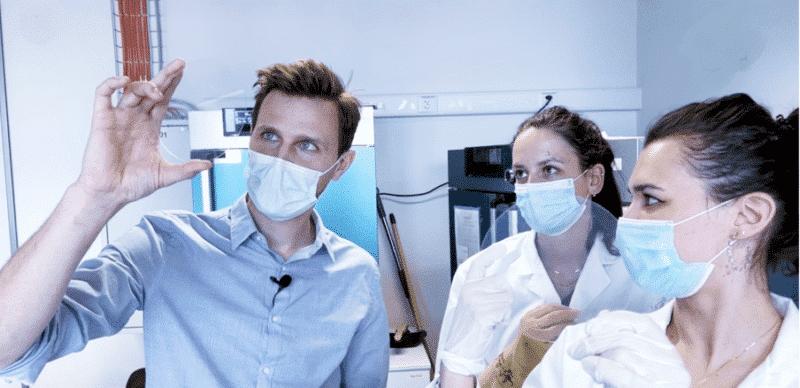 Bottmedical enters the market with innovative braces